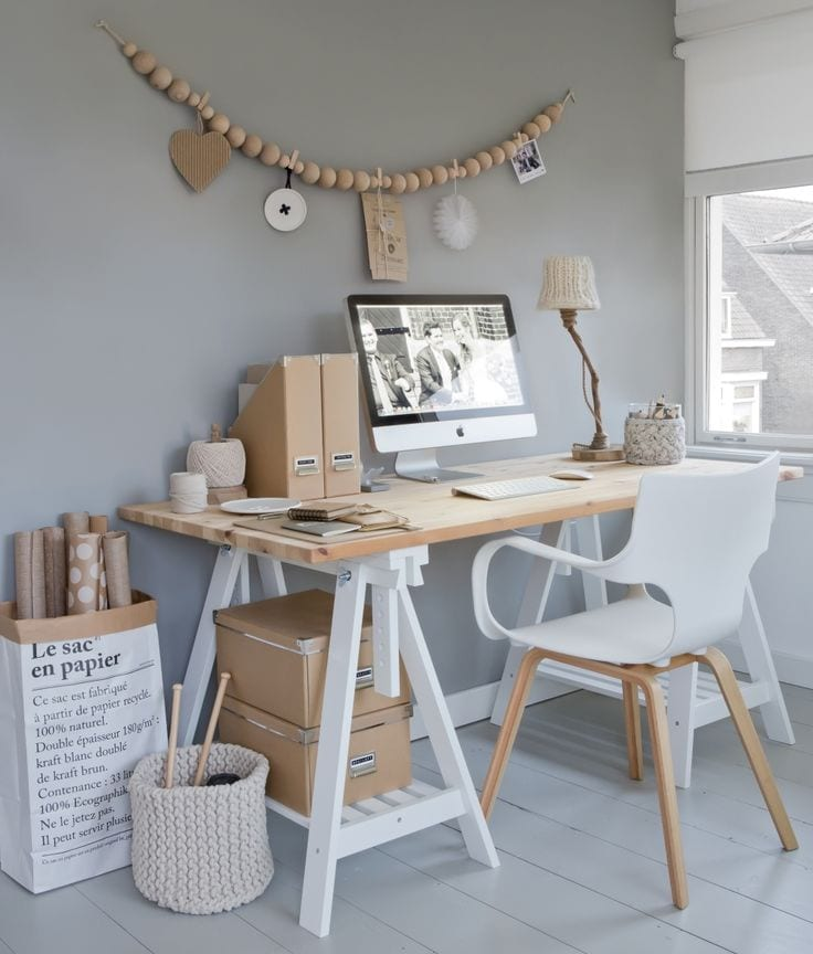 scandi-home-office