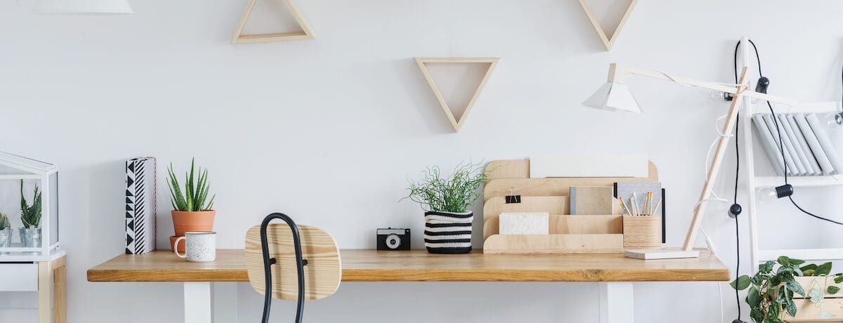 40 home office ideas to help decorate your space