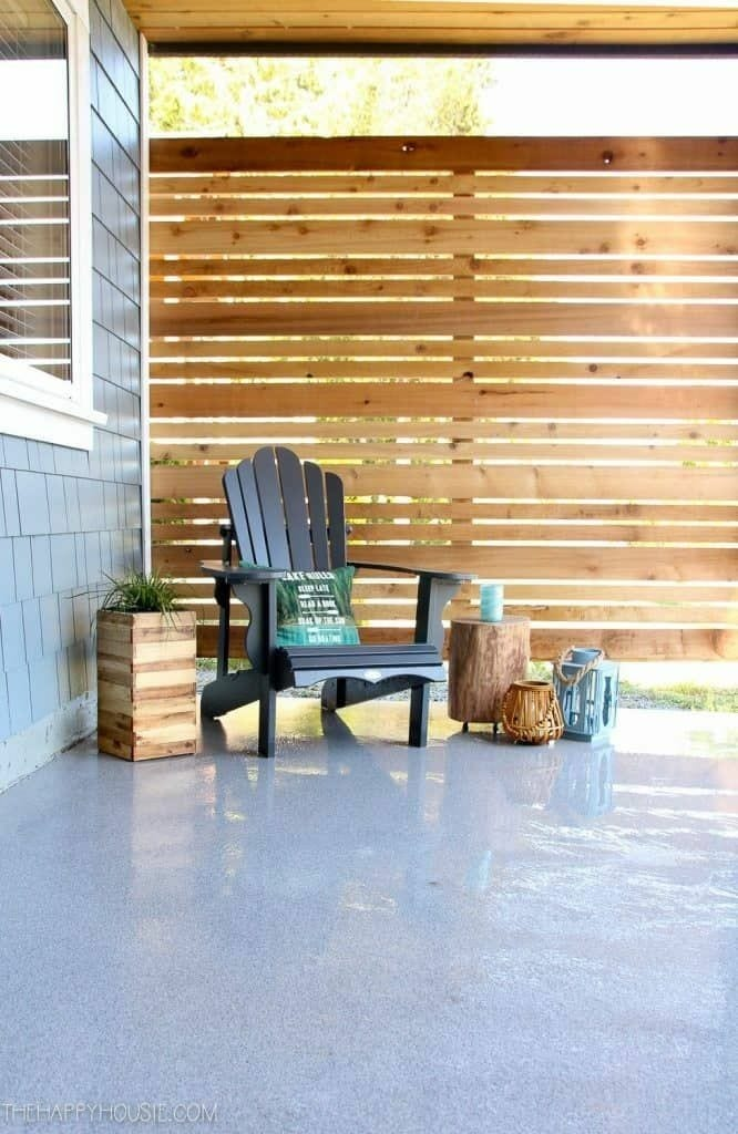 Picture of: 27 Privacy Fence Ideas For Your Home Pool Fences Privacy Screen Designs