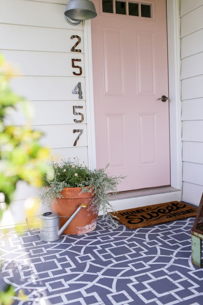 60 Fabulous Front Porch Ideas Decorating Tiles And Small Porch