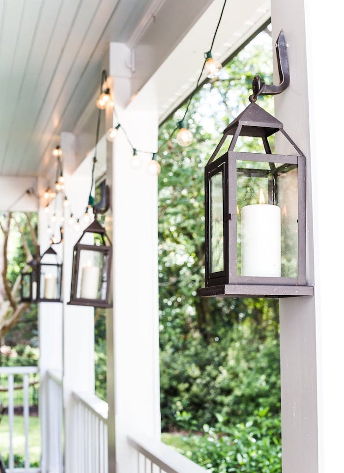 front-porch-ideas-lantern