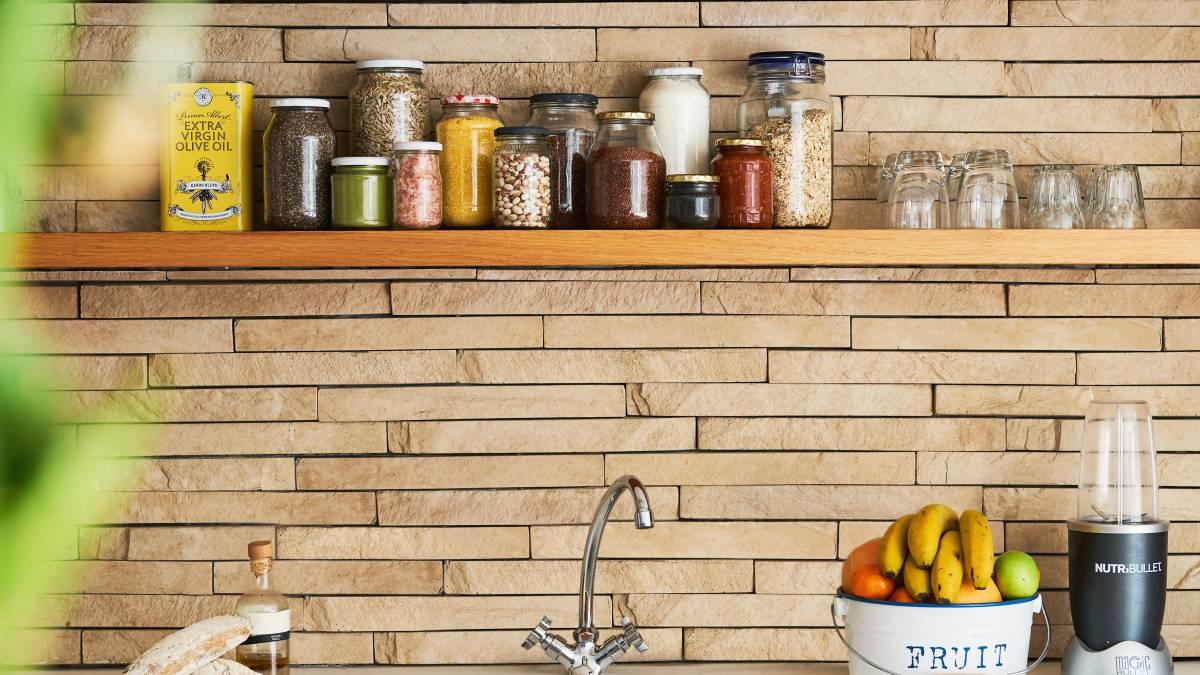 60 Kitchen storage ideas – pantry organisation, small kitchen storage