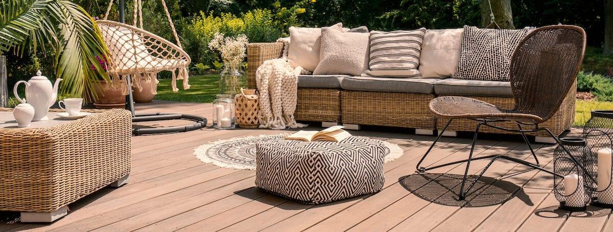 40 Decking ideas for your backyard – pool, garden and alfresco designs