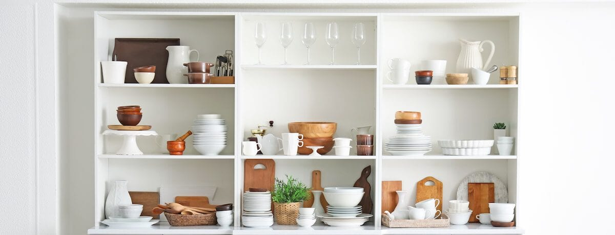 55 Kitchen storage ideas – pantry organisation, small kitchen storage