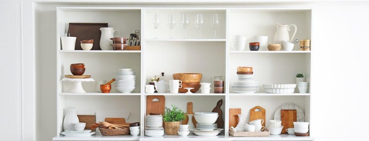 55 Kitchen storage ideas – pantry organisation, small kitchen storage