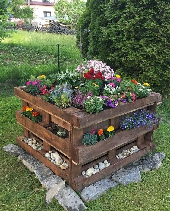 33+ Raised garden bed ideas - DIY garden beds, garden bed ...