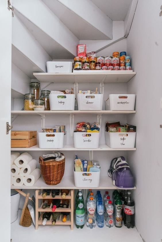 55 Kitchen Storage Ideas Pantry Organisation Small Kitchen Storage,Designer Clothing Dropship