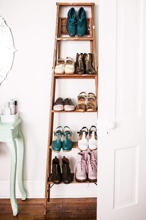 stylish ladder