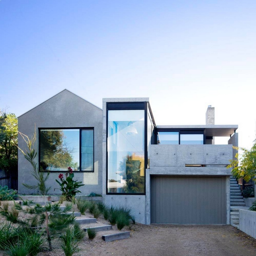 40 Modern House Designs Floor Plans And Small House Ideas