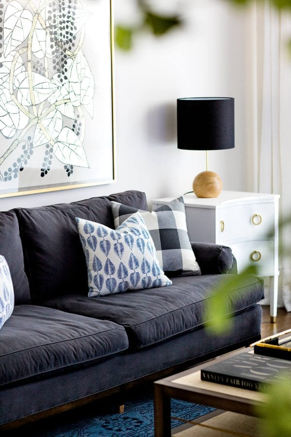 35 Gorgeous Grey Living Room Ideas Paint Colours Carpet And Furniture