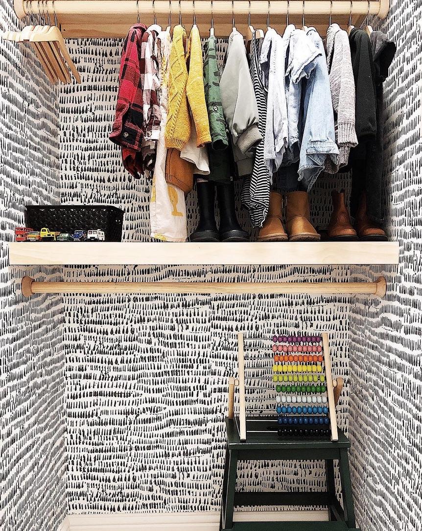Feature cupboard