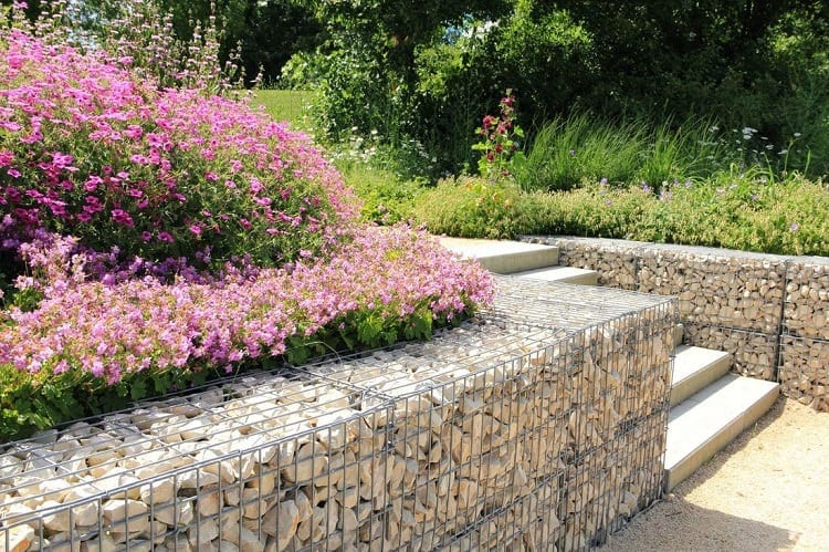 gabion-retaining-wall