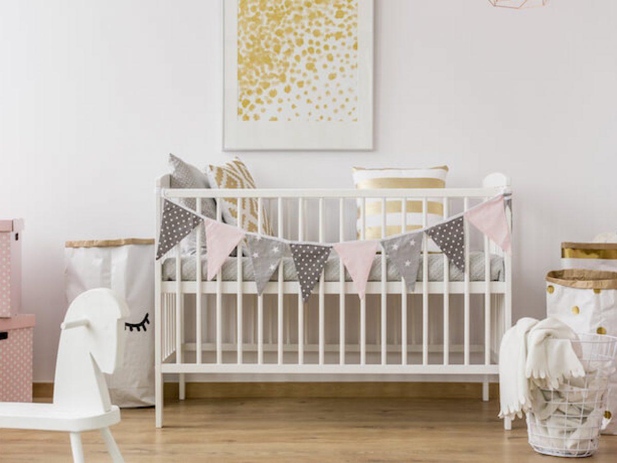 60 Nursery Ideas Girl And Boy Nurseries Diy And Ikea Decorations