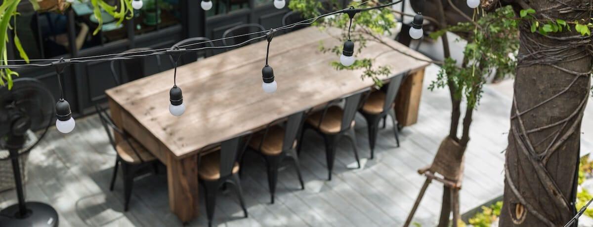 35 Amazing alfresco ideas – kitchens, seating and small alfresco design