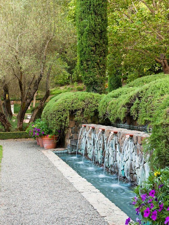 water-feature-retaining-wall-garden