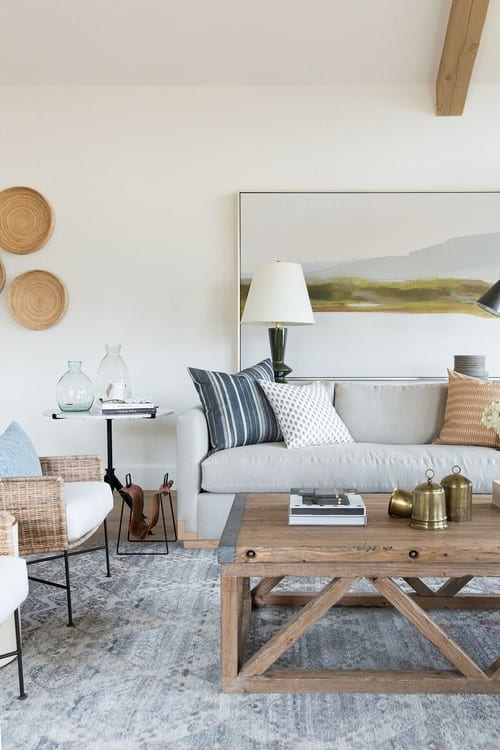 40 Feng Shui Living Room Ideas Layout Colours And Rules