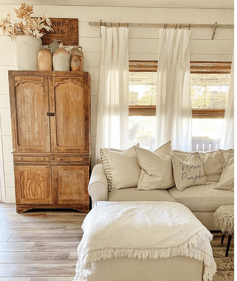 rustic-living-room-furniture
