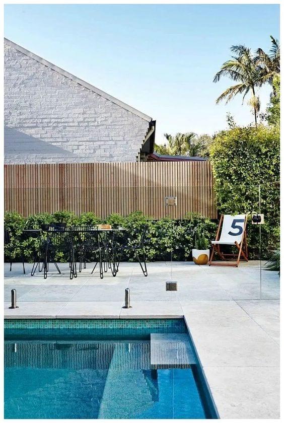 light pool pavers