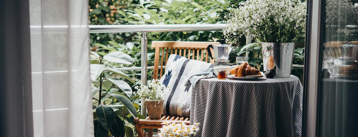 50 Beautiful Balcony Ideas Furniture