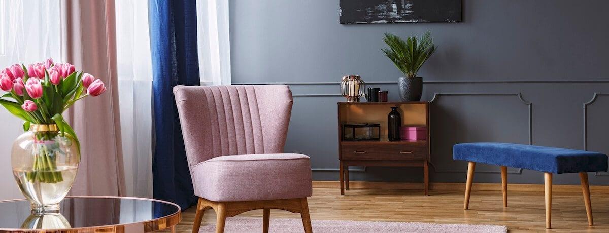 40+ Lovely living room paint ideas – colour schemes, wall paint ideas