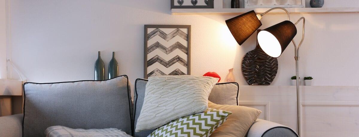 35+ Living room lighting ideas – ceiling light ideas, wall light ideas