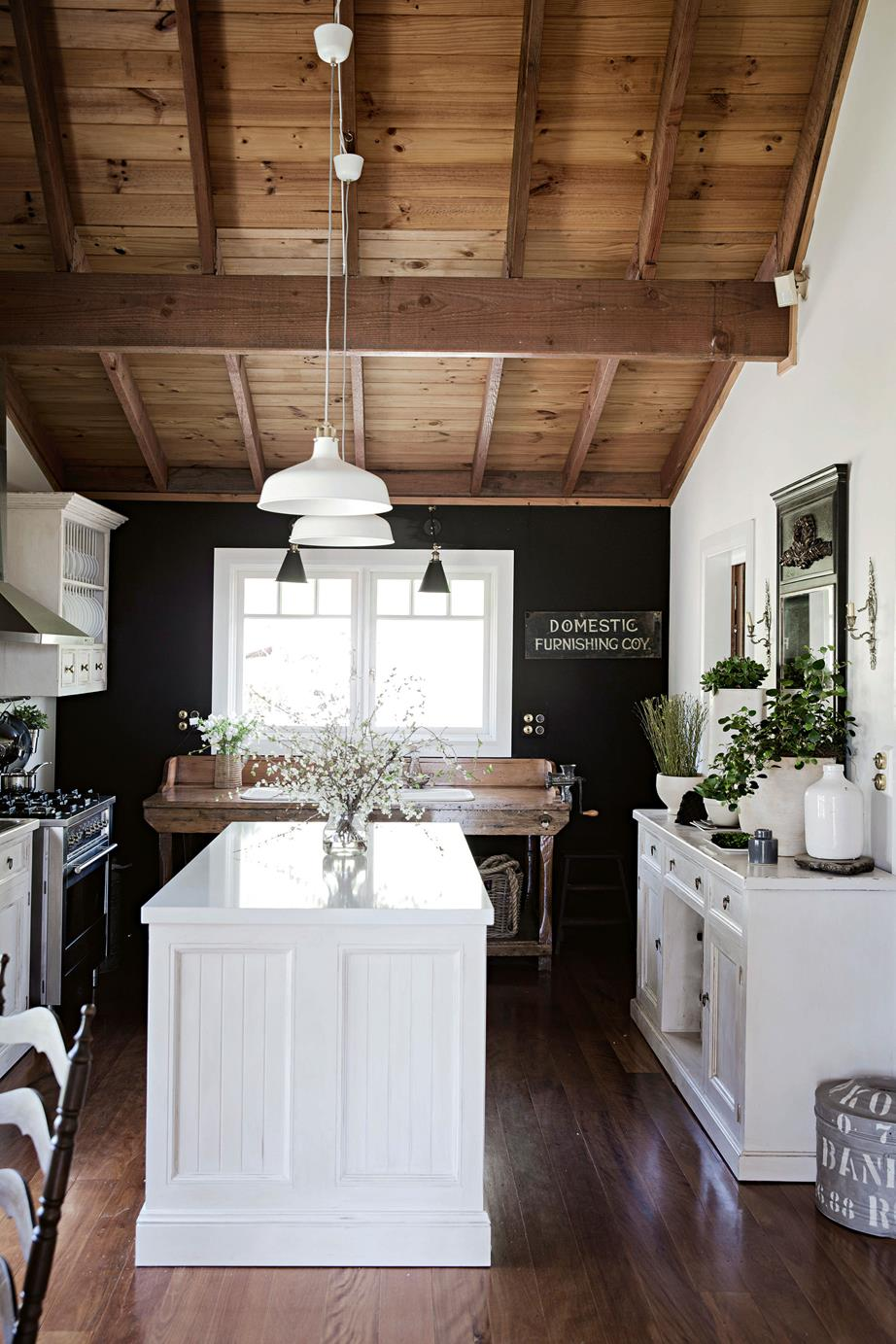35 Country Kitchen Designs French And Cottage Country Kitchen Ideas