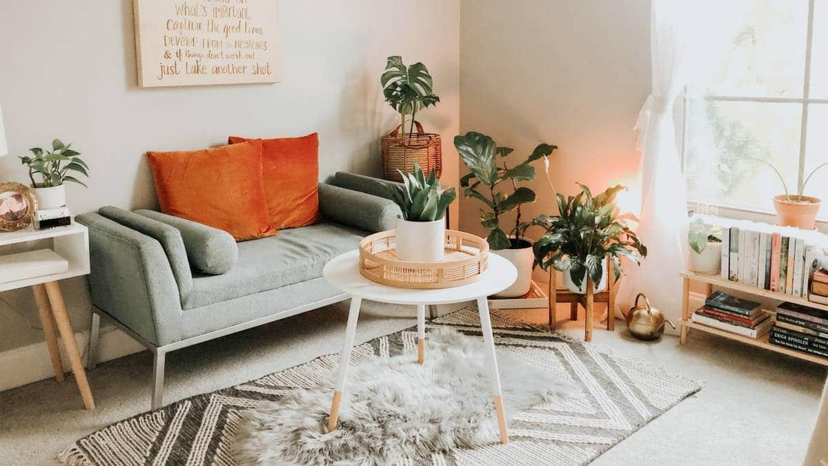 45+ Bohemian living room ideas – boho decor and style