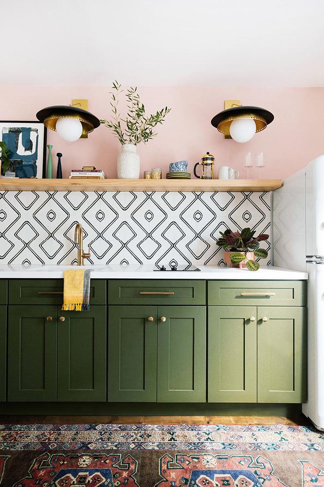 colourful-kitchen