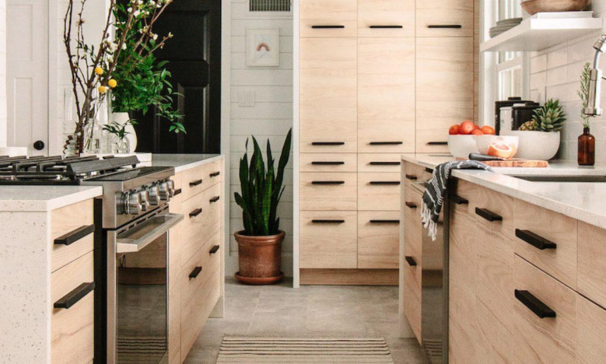 40 Galley Kitchen Ideas And Designs Small Galley Kitchen Ideas