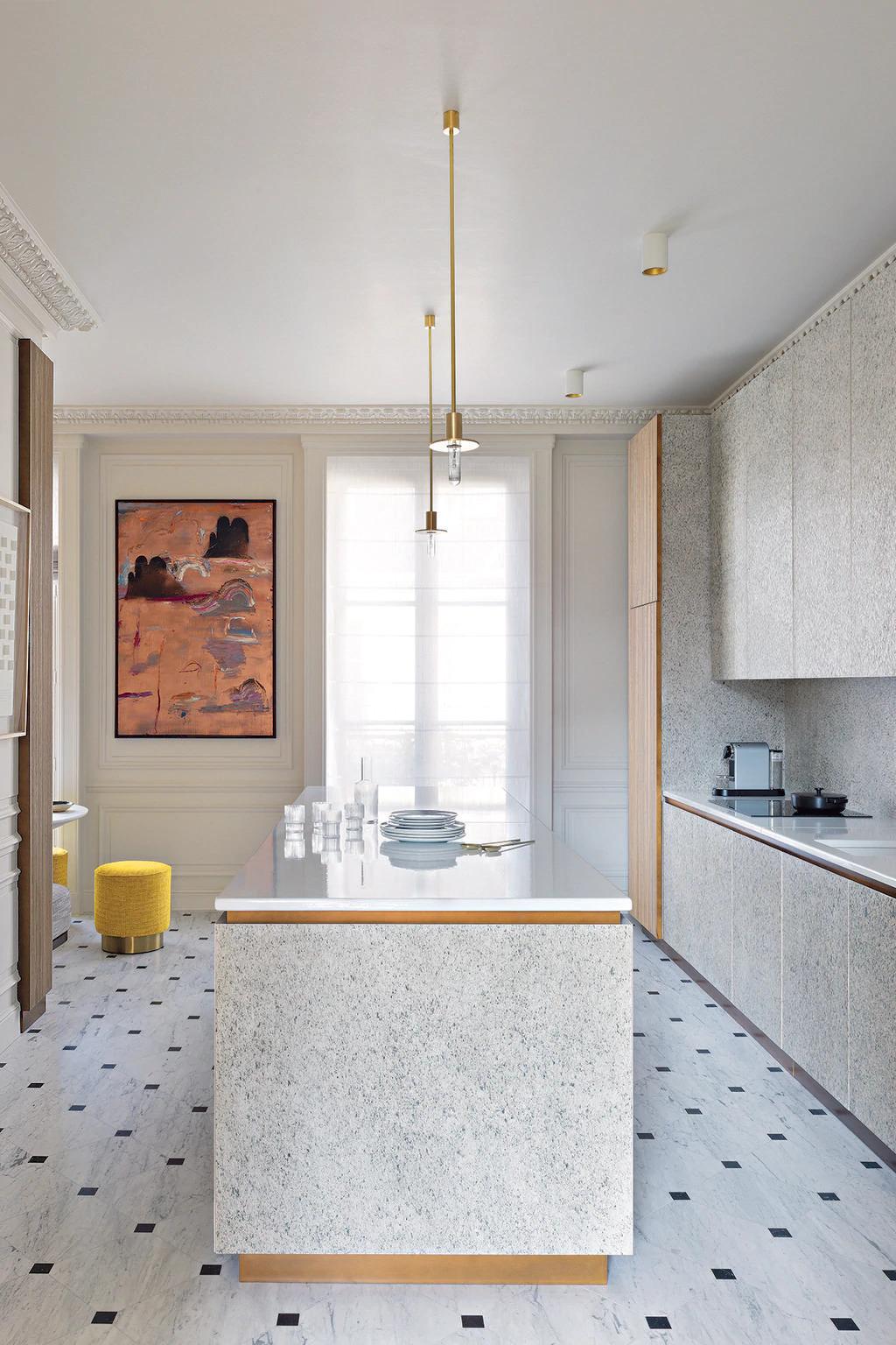 modern-kitchen-terrazzo