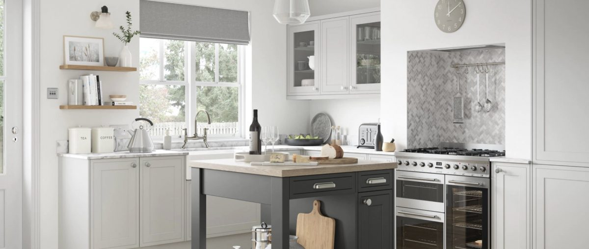 The best shaker style kitchen ideas