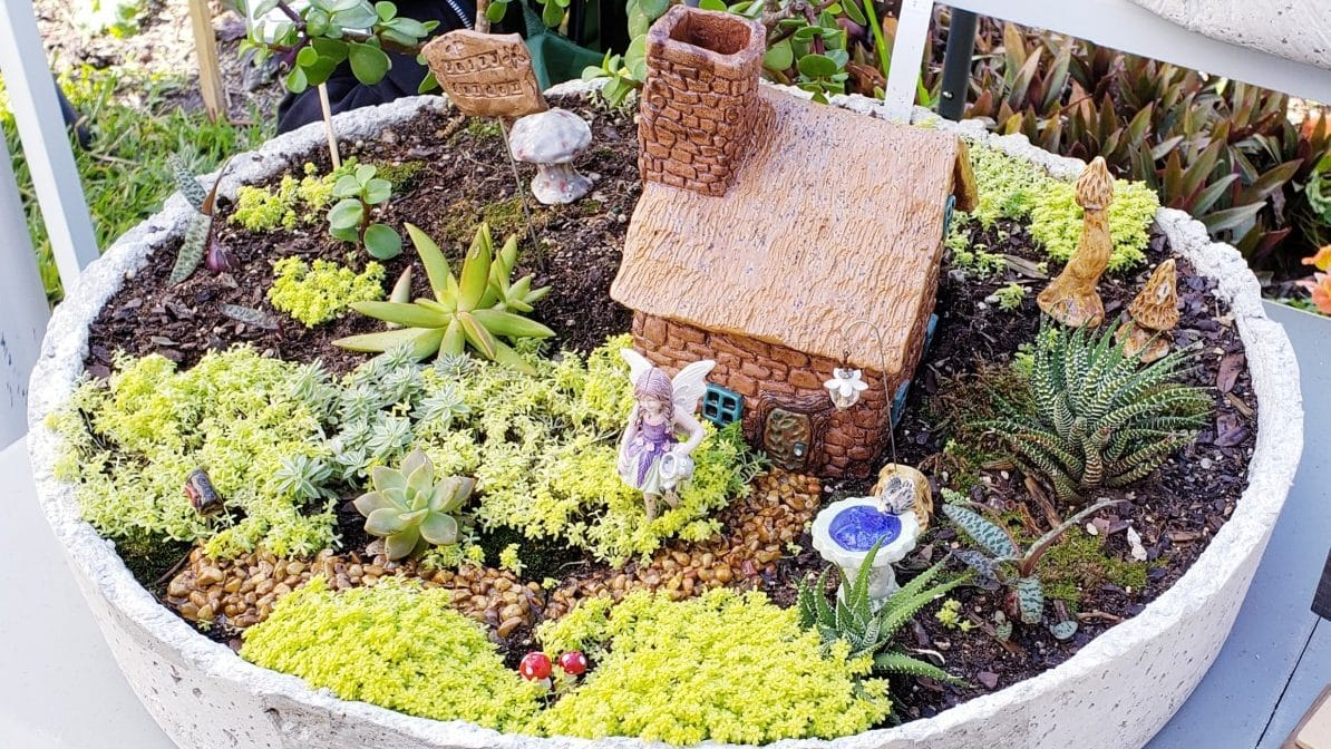 40 Magical fairy garden ideas – inspiration for your own DIY fairy garden