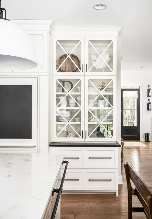 glass-kitchen-cabinets