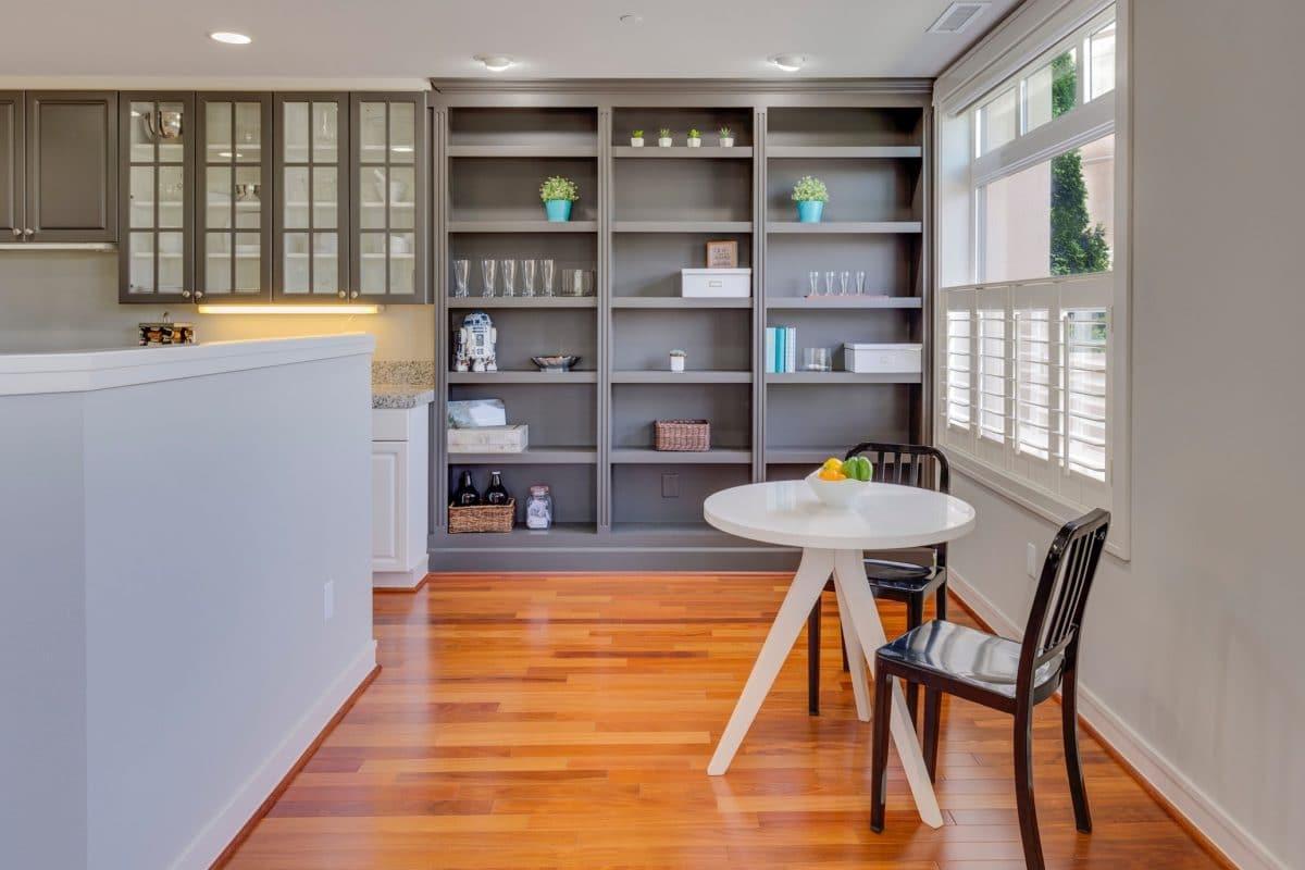 34 Grey kitchen ideas – cabinets, splashbacks and grey kitchen tiles