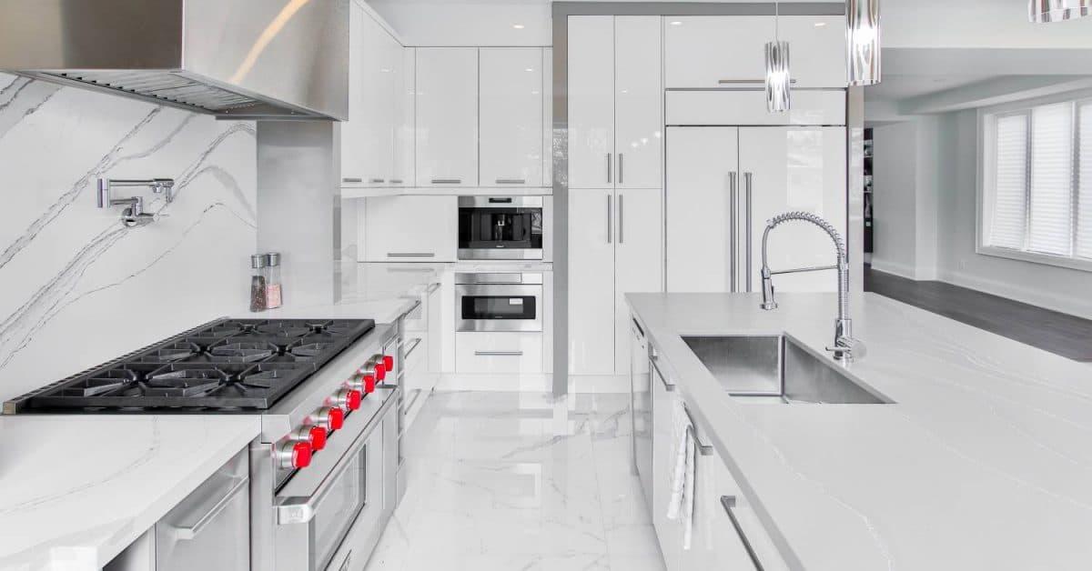 34 Industrial kitchen designs – modern industrial kitchen ideas