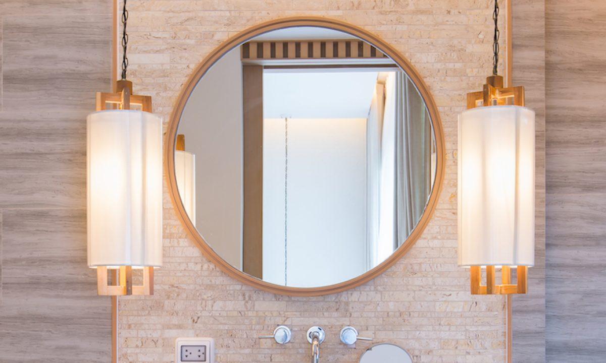 40 Bathroom Lighting Ideas Pendant Lights And Functional Lighting
