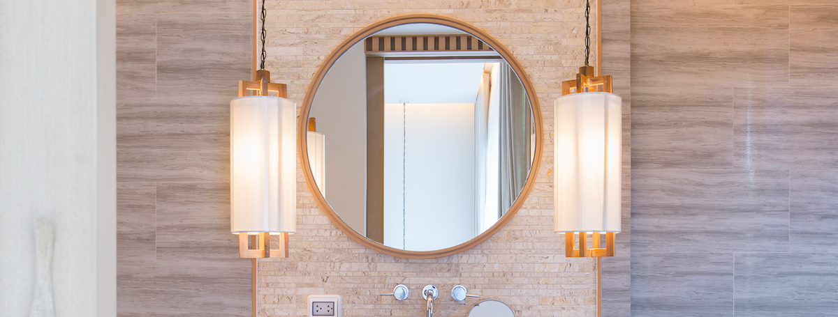40+ Bathroom lighting ideas