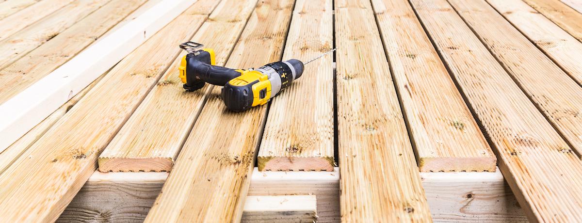 building-a-deck