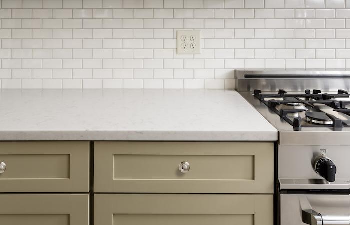 green-shaker-style-kitchen