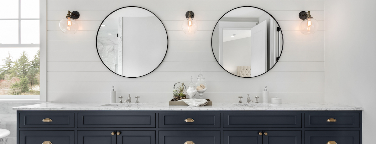 The best bathroom vanity ideas for your home