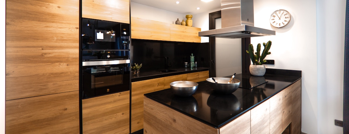 40 Timber Kitchen Ideas Benchtops Cabinets Floors And More