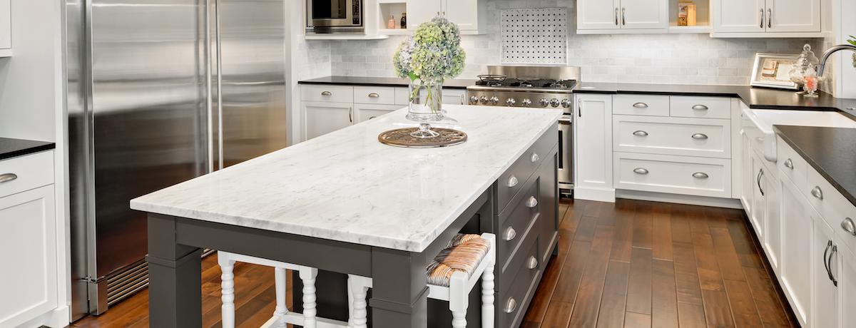 u-shaped-kitchen-design