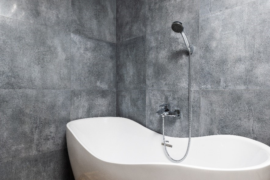 34 Beautiful bathroom shower ideas for your home