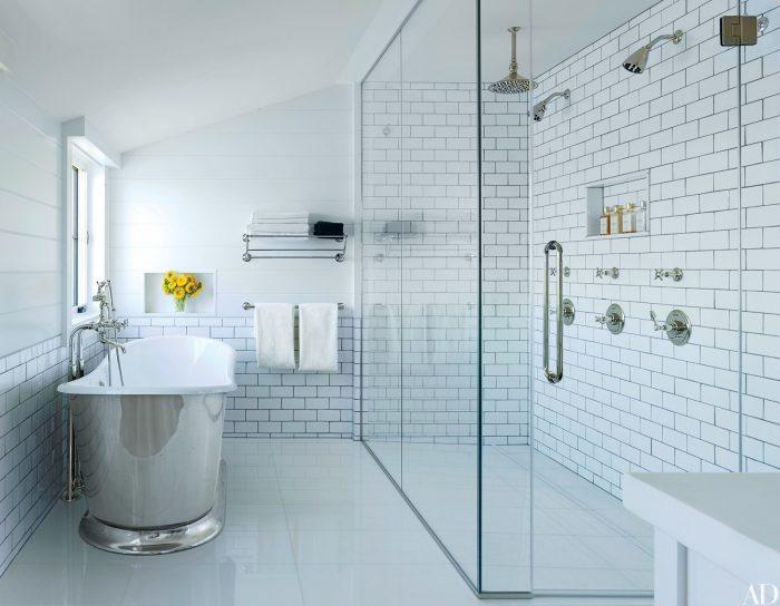 chrome-bathtub