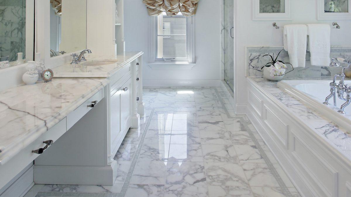 50 Master Bathroom Ideas Double Vanities Showers And Makeup Areas