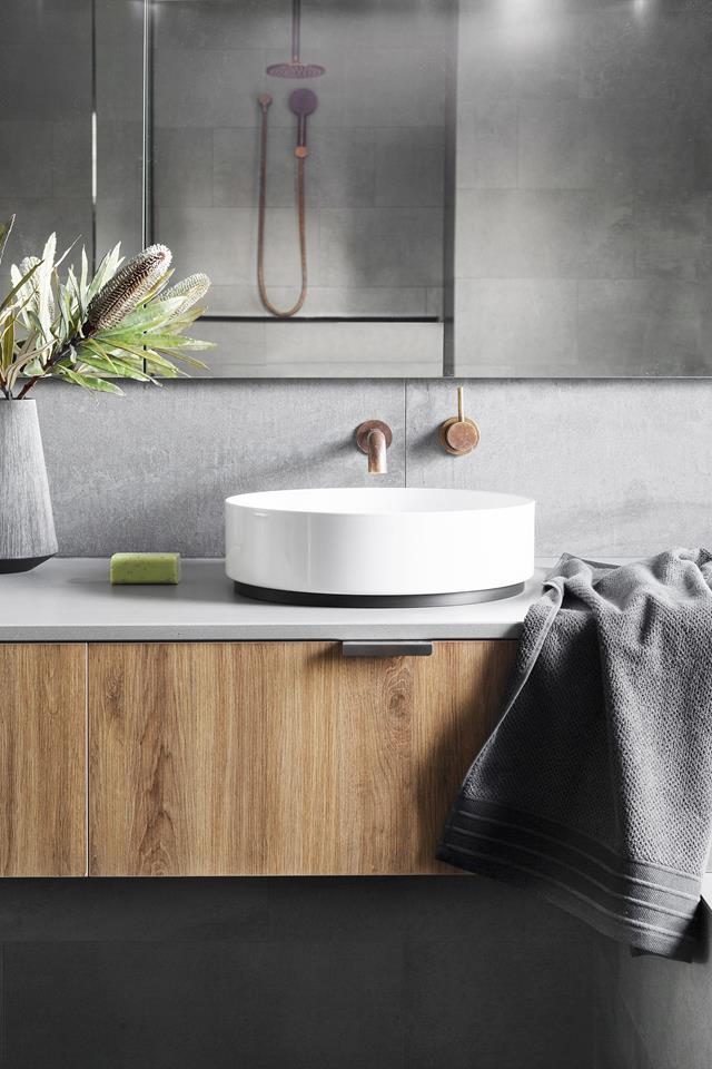 timber-vanity-decor-ideas