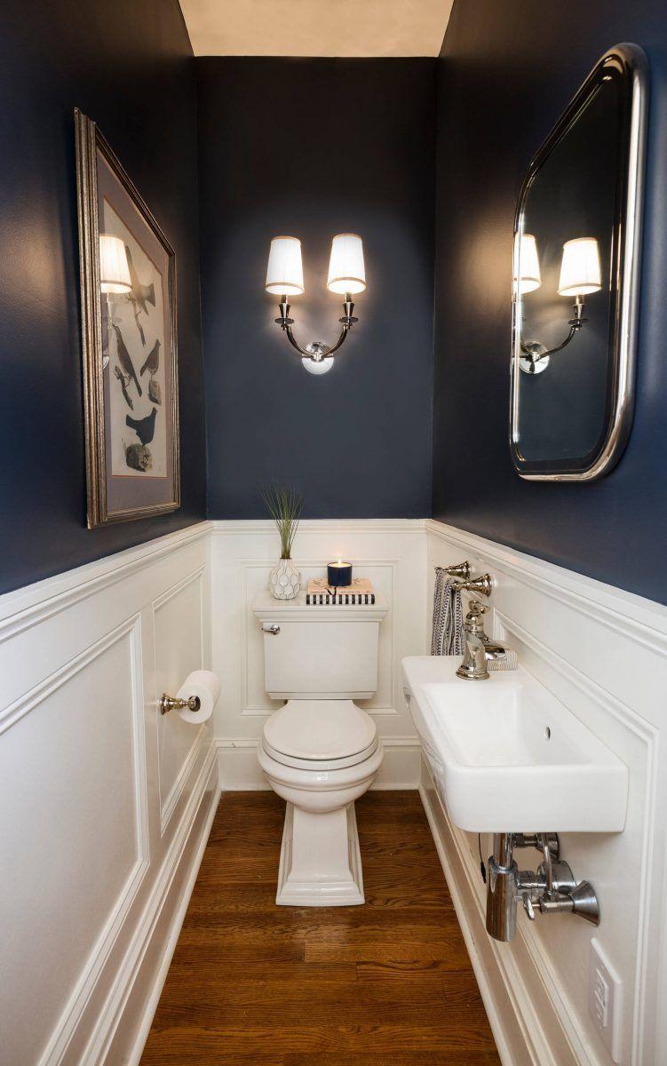 35 Narrow Bathroom Ideas Wet Rooms Powder Rooms