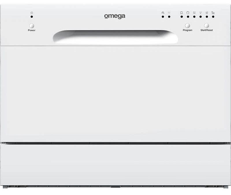 Omega-Dishwasher-ODW101W
