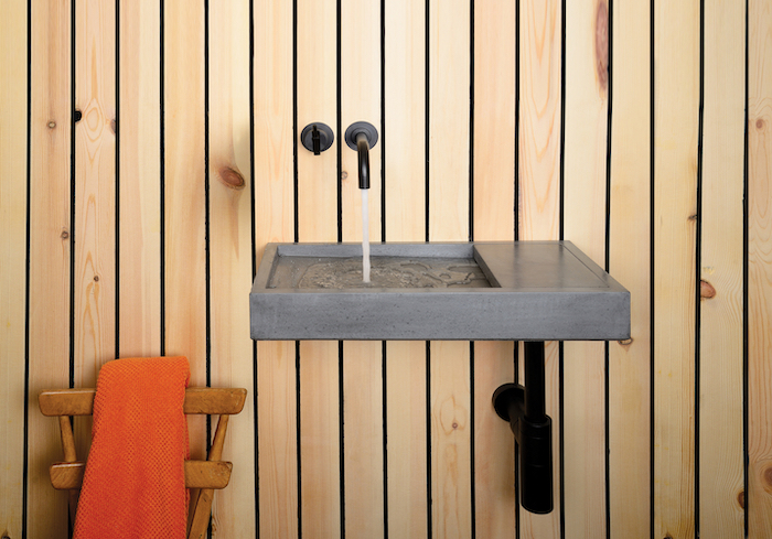 cement-sink-timber-wall