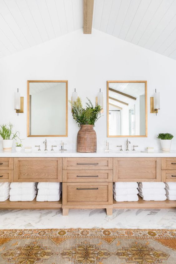 35 Jack And Jill Bathroom Ideas His And Her Ensuites Designs